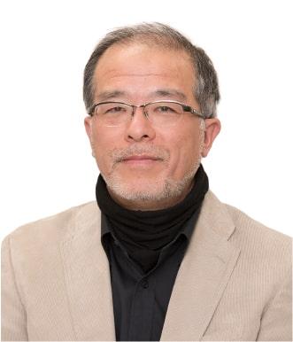 宮崎里司教授